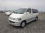 Used 1998 TOYOTA REGIUS WAGON BF58458 for Sale Image 1