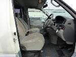 Used 1998 TOYOTA REGIUS WAGON BF58458 for Sale Image 17