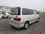 Used 1998 TOYOTA REGIUS WAGON BF58458 for Sale Image 5