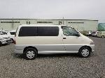 Used 1998 TOYOTA REGIUS WAGON BF58458 for Sale Image 6