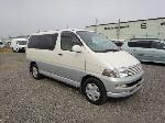 Used 1998 TOYOTA REGIUS WAGON BF58458 for Sale Image 7