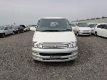 Used 1998 TOYOTA REGIUS WAGON BF58458 for Sale Image 8