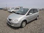 Used 1999 MAZDA PREMACY BF58462 for Sale Image 1