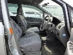Used 1999 MAZDA PREMACY BF58462 for Sale Image 17