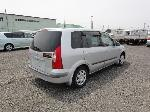 Used 1999 MAZDA PREMACY BF58462 for Sale Image 5