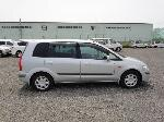 Used 1999 MAZDA PREMACY BF58462 for Sale Image 6