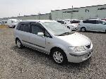 Used 1999 MAZDA PREMACY BF58462 for Sale Image 7