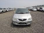 Used 1999 MAZDA PREMACY BF58462 for Sale Image 8