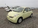 Used 2003 NISSAN MARCH BF58464 for Sale Image 1