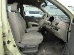 Used 2003 NISSAN MARCH BF58464 for Sale Image 17