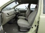 Used 2003 NISSAN MARCH BF58464 for Sale Image 18