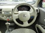 Used 2003 NISSAN MARCH BF58464 for Sale Image 21