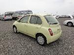 Used 2003 NISSAN MARCH BF58464 for Sale Image 3