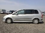Used 2000 MAZDA PREMACY BF58477 for Sale Image 2