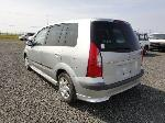 Used 2000 MAZDA PREMACY BF58477 for Sale Image 3