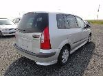 Used 2000 MAZDA PREMACY BF58477 for Sale Image 5