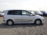 Used 2000 MAZDA PREMACY BF58477 for Sale Image 6