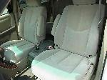 Used 2001 TOYOTA HARRIER BF58479 for Sale Image 18