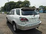 Used 2001 TOYOTA HARRIER BF58479 for Sale Image 3