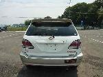 Used 2001 TOYOTA HARRIER BF58479 for Sale Image 4