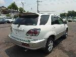 Used 2001 TOYOTA HARRIER BF58479 for Sale Image 5