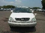 Used 2001 TOYOTA HARRIER BF58479 for Sale Image 8