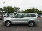Used 2002 SUBARU FORESTER BF58500 for Sale Image 2