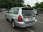 Used 2002 SUBARU FORESTER BF58500 for Sale Image 3