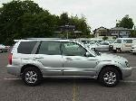 Used 2002 SUBARU FORESTER BF58500 for Sale Image 6