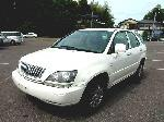 Used 1999 TOYOTA HARRIER BF58515 for Sale Image 1
