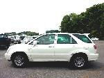 Used 1999 TOYOTA HARRIER BF58515 for Sale Image 2