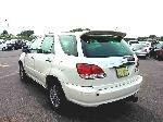Used 1999 TOYOTA HARRIER BF58515 for Sale Image 3