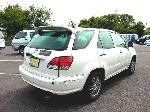 Used 1999 TOYOTA HARRIER BF58515 for Sale Image 5