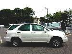 Used 1999 TOYOTA HARRIER BF58515 for Sale Image 6