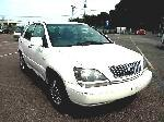 Used 1999 TOYOTA HARRIER BF58515 for Sale Image 7