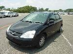 Used 2001 HONDA CIVIC BF58529 for Sale Image 1