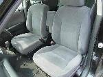 Used 2001 HONDA CIVIC BF58529 for Sale Image 18