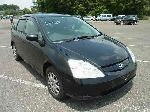 Used 2001 HONDA CIVIC BF58529 for Sale Image 7