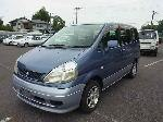 Used 2000 NISSAN SERENA BF58537 for Sale Image 1