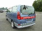 Used 2000 NISSAN SERENA BF58537 for Sale Image 3