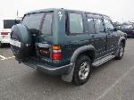 Used 1995 ISUZU BIGHORN BF58571 for Sale Image 5