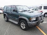 Used 1995 ISUZU BIGHORN BF58571 for Sale Image 7