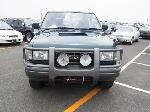 Used 1995 ISUZU BIGHORN BF58571 for Sale Image 8