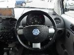 Used 2001 VOLKSWAGEN NEW BEETLE BF58592 for Sale Image 21