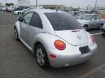Used 2001 VOLKSWAGEN NEW BEETLE BF58592 for Sale Image 3