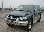 Used 1997 MITSUBISHI PAJERO BF58597 for Sale Image 1