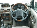 Used 1997 MITSUBISHI PAJERO BF58597 for Sale Image 22