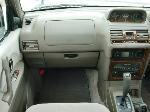 Used 1997 MITSUBISHI PAJERO BF58597 for Sale Image 23