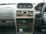 Used 1997 MITSUBISHI PAJERO BF58597 for Sale Image 24