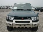 Used 1997 MITSUBISHI PAJERO BF58597 for Sale Image 8